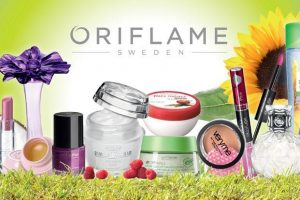 top 10 oriflame products
