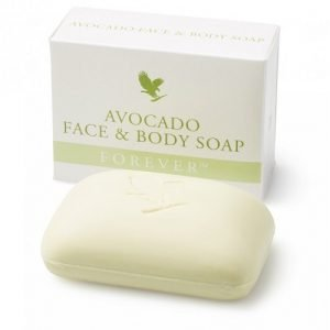 top-forever-living-products-Avocado-Face-Body-Soap-2