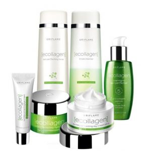 top 10 oriflame products-ecollagen