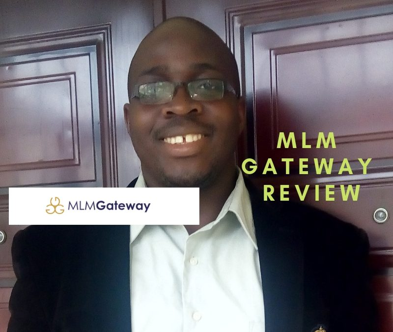 My MLM Gateway Review- The Secret Lead Source To Explode Your Business