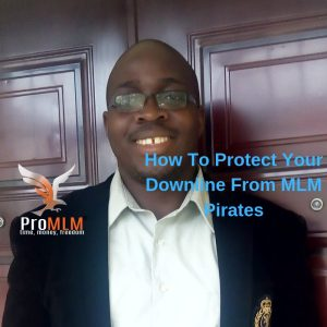 MLM Team Building Tips- Protecting Your Downline