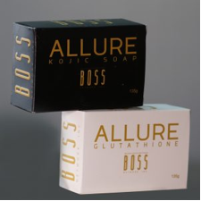 boss international products allure